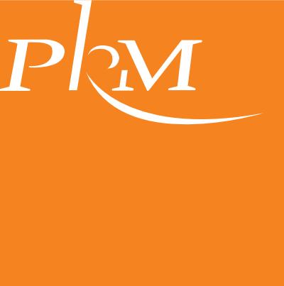 PKM logo