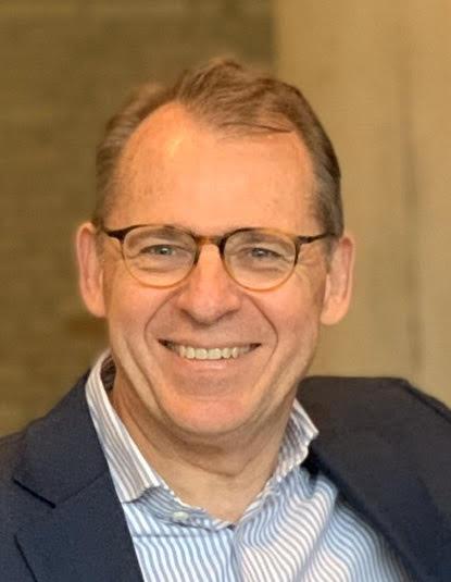 Eric van Scherpenzeel