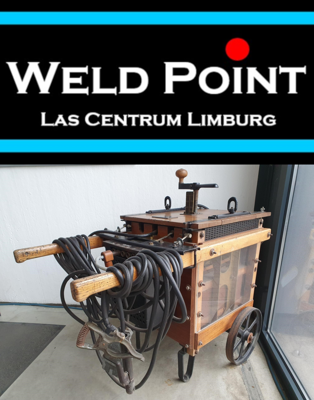 Weldpoint